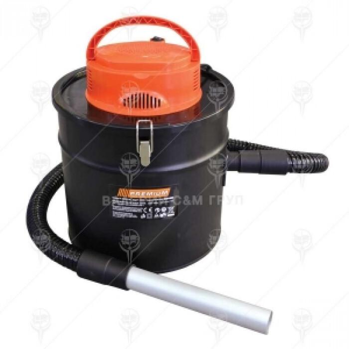 Прахосмукачка за пепел PREMIUM 800 W
