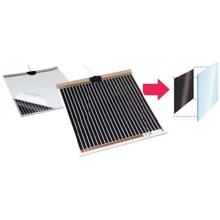 Противоизпотяващо фолио за огледало Ecofilm MHF50 / 50W