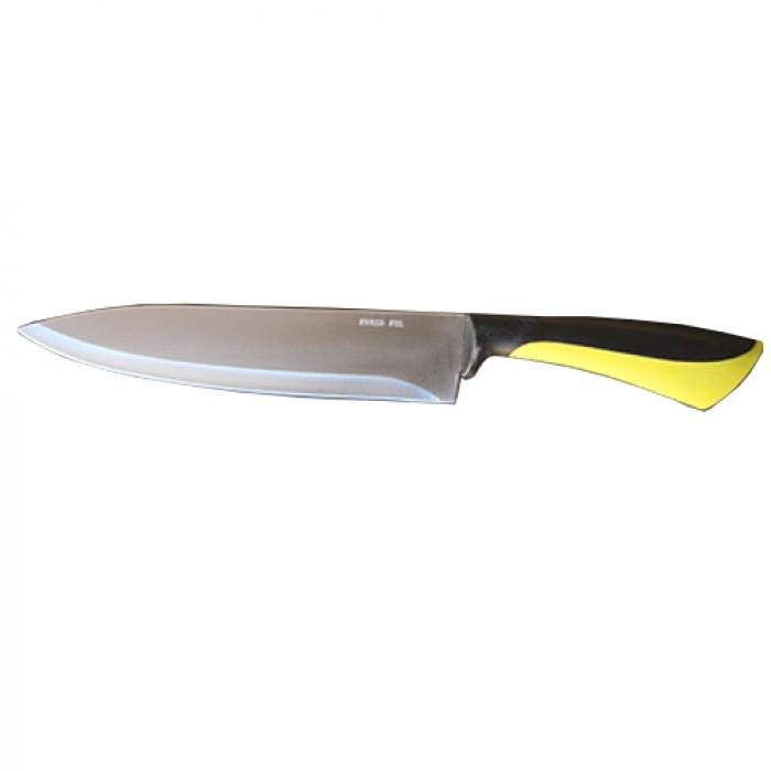 Нож за месо PS-DH830168 Black/Green 20см