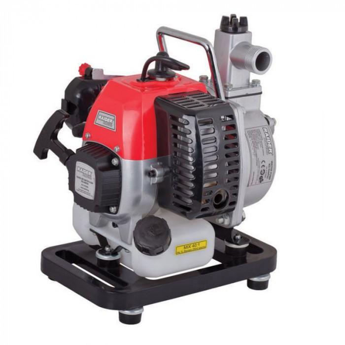 Бензинова водна помпа Raider RD-GWP02 / 830W
