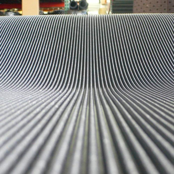 Гумена изтривалка RM9003 / 100см