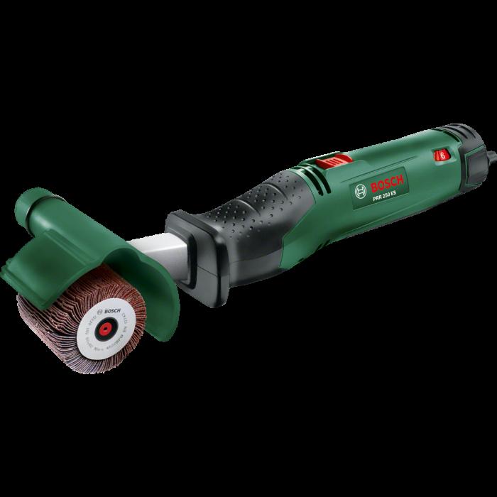 Ролкова шлифовъчна машина BOSCH PRR 250 ES