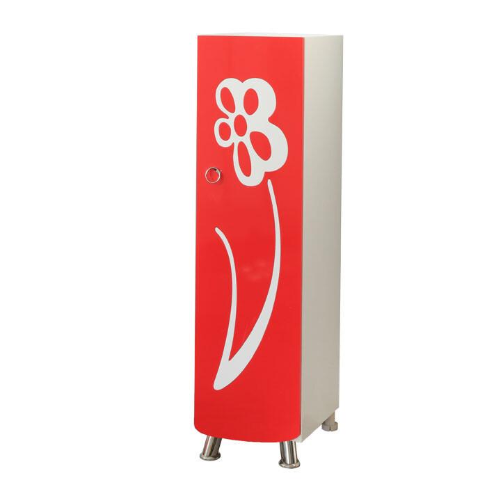 Шкаф за баня тип колона Макена Ава
