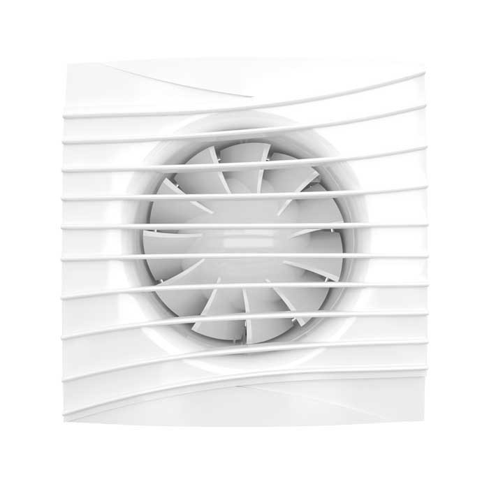 Вентилатор Diciti Silent 4C Turbo ø100 / 19W