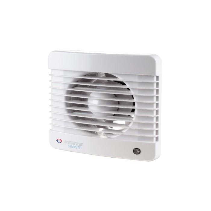 Безшумен вентилатор Vents 125 M Silenta 9.1W 125мм