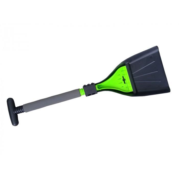 Стъргалка тип лопата Carsize