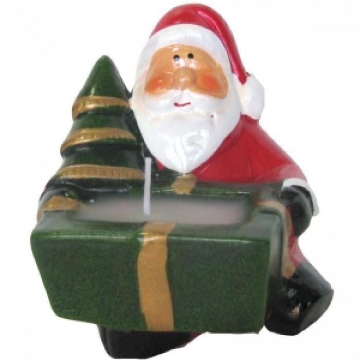 Свещник Коледен  DY10296