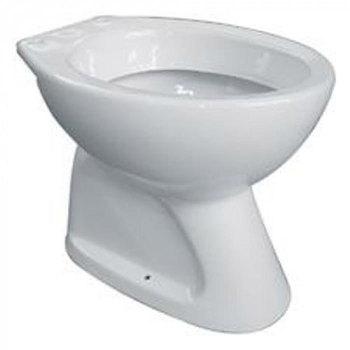 Тоалетна чиния с долно оттичане Класика 355
