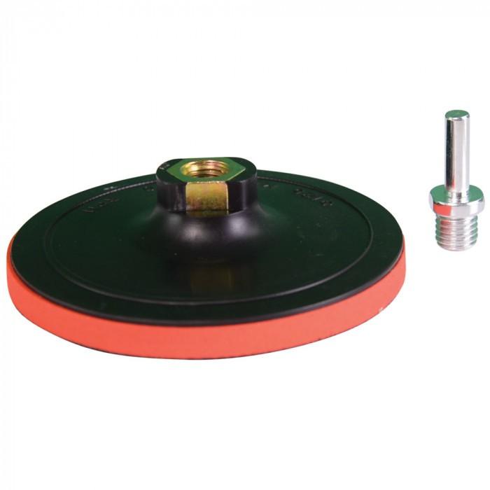 Универсален диск Raider Velcro Ø115mm