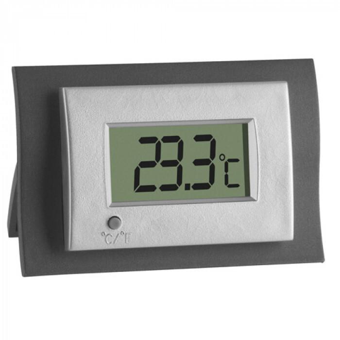 Вътрешен дигитален термометър