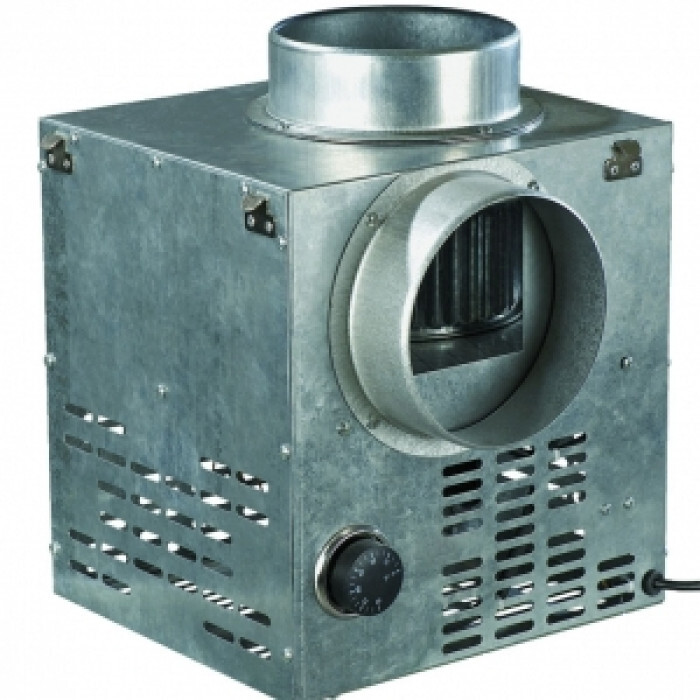 Вентилатор KAM 125