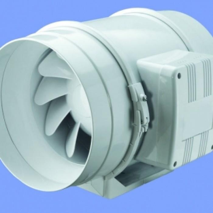 Вентилатор Vents tt125s двускоростен