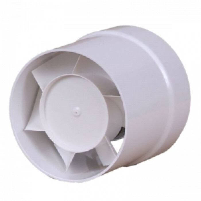 Вентилатор Elplast WK-10 / 19W