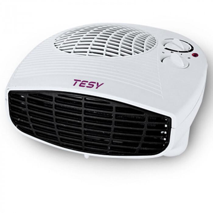 Вентилаторна печка Tesy HL 202 H / 2000W
