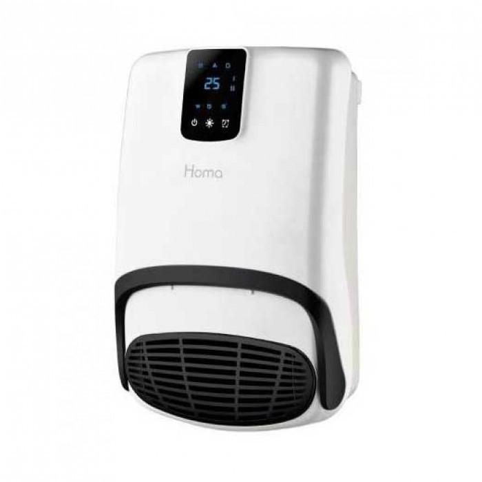 Вентилаторна печка за баня Homa HBH-2007D / 2000W