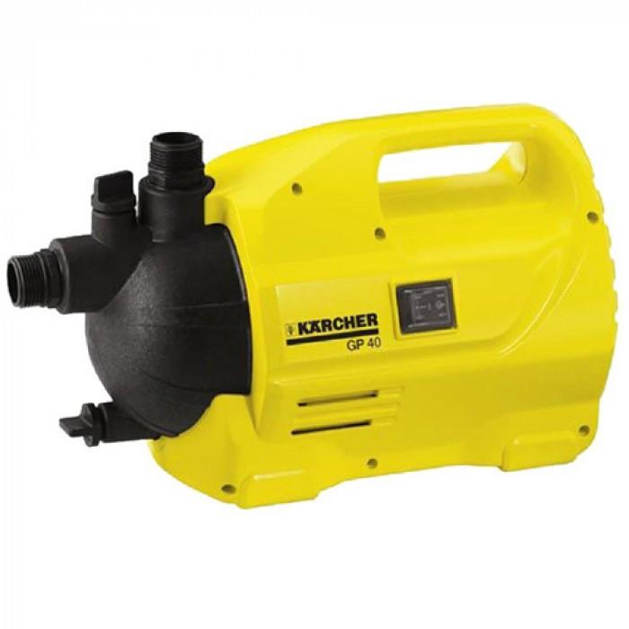 Водна помпа GP 40 650W