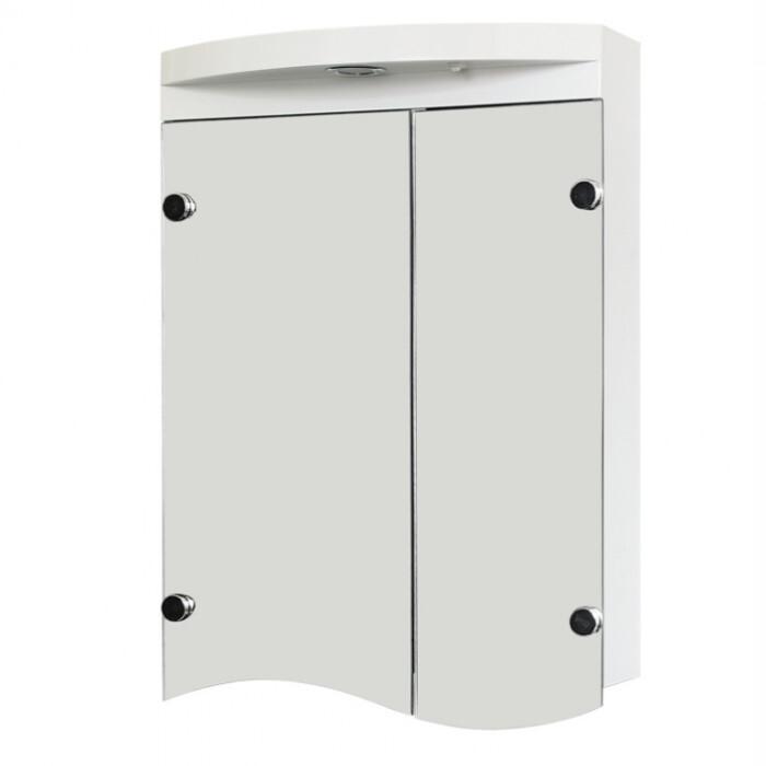 Шкаф за баня горен №123