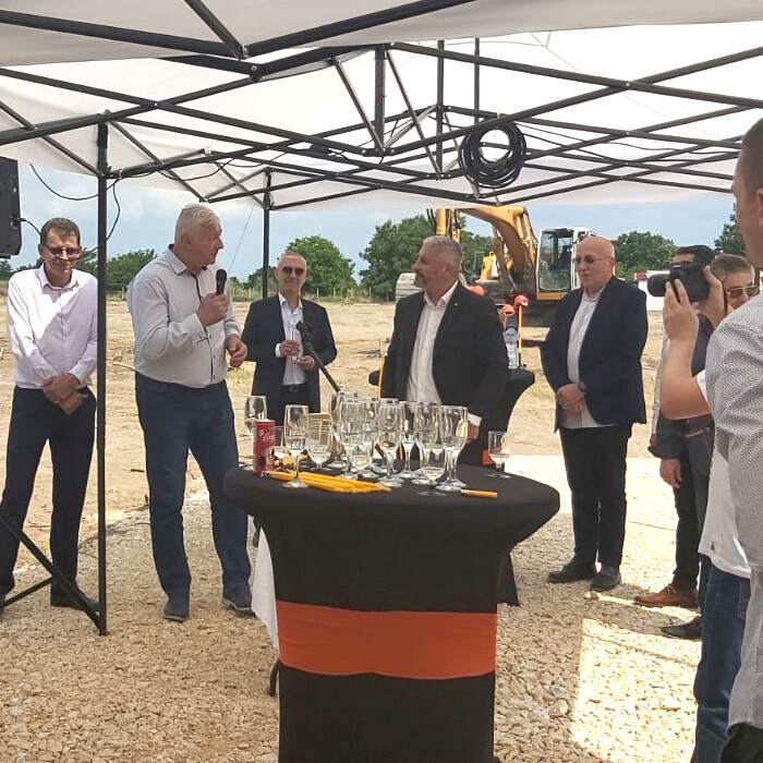 Хипермаркет PRAKTIS скоро и в Пловдив