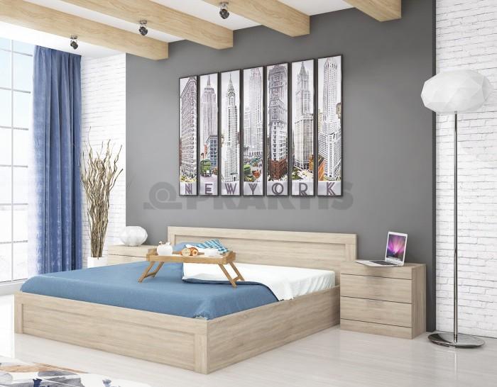 Съвети за обзавеждане на спалнята в 7 стъпки