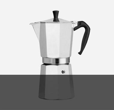 Кафеварки, чайници и казани